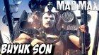 MAD MAX Türkçe oynanış   ÖLÜM KALIM Meselesi    SON   Ps4