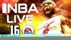 NBA Live 2016 Türkçe oynanış   Basketbol Keyfi   Oyun Inceleme   Ps4