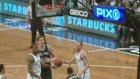 NBA'de gecenin en iyi 5 hareketi (12 Ocak 2015)
