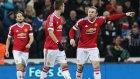 Newcastle 3-3 Manchester United - Maç Özeti (12.01.2016)