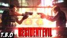Resident Evil 6 Türkçe | Efsaneyi deniyoruz | T.B.O | Ps3 oynanış