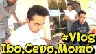 Ümidi TV | Cevo Ev Turu, Momo, Ibo takilmaca | Okey keyfi | Vlog