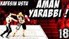 WWE 2K15 Türkçe oynanış | Adam Öldü | 18.Bölüm | Universe | Ps4