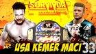 WWE 2K15 Türkçe oynanış | Beklenen PPV geldi | 33.Bölüm | Universe | Ps4