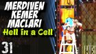 WWE 2K15 Türkçe oynanış | En zor Bölüm Kemerler | 31.Bölüm | Universe | Ps4