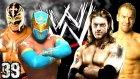 WWE 2K15 Türkçe oynanış | Show Time | 39.Bölüm | Universe | Ps4