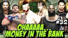 WWE 2K16 Kariyer Türkçe | 100 Yilin Money in the Banki | 32.Bölüm | Ps4