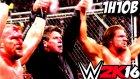WWE 2K16 Türkçe Hikaye | Düsmanken Dost olmak | 1H10B | Ps 4