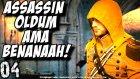 Assassins Creed Unity Türkçe | Simdi onlar düsünsün | 4.Bölüm | Ps4