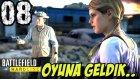 Battlefield Hardline Türkçe | Kimseye güvenmiceksin | 8.Bölüm | Ps4 | oynanış
