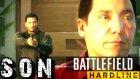 Battlefield Hardline Türkçe   Sonunda buldum seni   SON   Ps4   oynanış