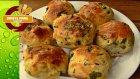 Dereotlu Peynirli Poğaça Tarifi  / Yemek Tarifleri