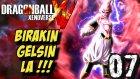 Dragonball Xenoverse Türkçe   Boo karsinda Babo var   7.Bölüm   Ps4