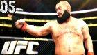 EA SPORTS UFC | Dünyada ilk 30 dayiz | 5.Bölüm | Türkçe oynanış | Ps4