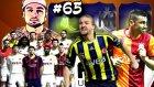 Fifa 15 Ultimate Team | Artik Zamani geldi | 65.bölüm | Türkçe oynanış | Ps4