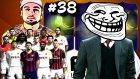 Fifa 15 Ultimate Team | Buralar böyle | 38.bölüm | Türkçe oynanış | Ps4