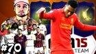 Fifa 15 Ultimate Team | Buralar böyle | 70.bölüm | Türkçe oynanış | Ps4