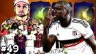 Fifa 15 Ultimate Team   Cilgin Maclar   49.bölüm   Türkçe oynanış   Ps4