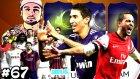 Fifa 15 Ultimate Team | Cok hizliyiz | 67.bölüm | Türkçe oynanış | Ps4