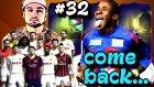 Fifa 15 Ultimate Team | Geri geldik Gardas | 32.bölüm | Türkçe oynanış | Ps4