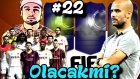 Fifa 15 Ultimate Team   Kritik Viraj   22.bölüm   Türkçe oynanış   Ps4