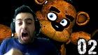 Five Nights at Freddy's 4 Türkçe | Seni bulacam Oglum | 2.Bölüm
