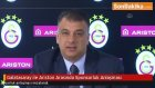 Galatasaray  Aristonla  Sponsorluk Anlaşması yaptı