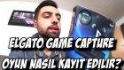 Konsoldan Video nasil kayit edilir? | ELGATO Game Capture HD ve HD60 | Ürün tanitimi