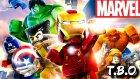 Lego Marvel Super Heroes Türkçe | Iron Man, Hulk, Spider Man, Ümidi Man | Ps4 | T.B.O