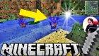 Minecraft Türkçe Modlu Survival - 3.bölüm - Ormandaki Tuhaf Yaratık? - Oyunportal