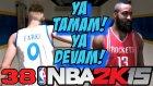 NBA 2K15 Türkçe | Ya tamam, ya devam | 38.Bölüm | Ps4 | Kariyer | oynanış