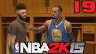 NBA 2K15 Türkçe | Yeni Takim, Miamiye müthis veda | 19.Bölüm | Ps4 | Kariyer