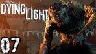 Dying Light Türkçe | Hayir Rahim Kardesim | 7.Bölüm | Ps4 | Seri oynanis
