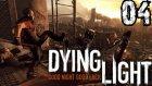 Dying Light Türkçe | Rais ile tanisma | 4.Bölüm | Ps4 | Seri oynanis