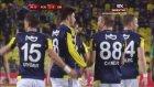 Fenerbahce 2-0 Giresunspor  Gol: Ramazan Civelek