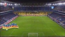 Fenerbahçe - Giresunspor Devre Arası Küfrü - İlker Yağcıoğlu