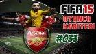Fifa 15 Oyuncu Kariyeri | O Kupa gelecek | 33.Bölüm | Türkçe oynanış seri