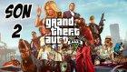 GTA 5   Büyük Soygun   29.Bölüm   Ps4   Türkçe oynanış seri