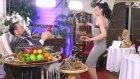 Kedicik Sibel'den Adnan Oktar'ı Keyiflendiren Dans