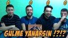 Ümidi TV | Gülme yanarsin | (Cezali) | Ibo, Cevo, Momo