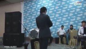 Üzeyir Mehdizade - Gozlerim Gezir Seni Tam Format - Offical Clip