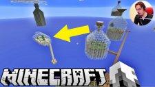 Minecraft Türkçe Survival Haritası - Şişelerden Kaçış | 1. Bölüm