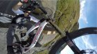 Adolf Silva's Double Backflip at Suzuki Nine Knights /GoPro