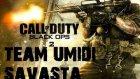 Call of Duty Black Ops 2 | Türkce | Team Ümidi savasta