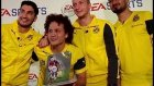 Dortmund Oyuncularin Fifa 15 Ultimate Team turnuvasi | Nuri, Ilkay, Reus, Amini