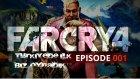 Far Cry 4 | 1.Bölüm | Playstation 4 | Türkçe Oynanış | Türkiyede ilk