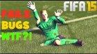 Fifa 15 Fail