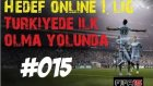 Fifa 15 | Online Ligi | Bölüm 15 | Sampiyonluk, Kupa Töreni, 5.Lig