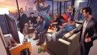 GTA Oynuyoruz - Parmak Bilgisayarda