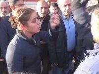 Polisten HDP'li Vekile: Taş Atanı Vururum Bile